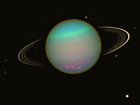 See the Planet Uranus | Name A Star Live